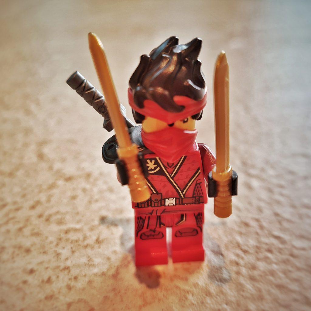 Island Kai Lego Ninjago Season 14